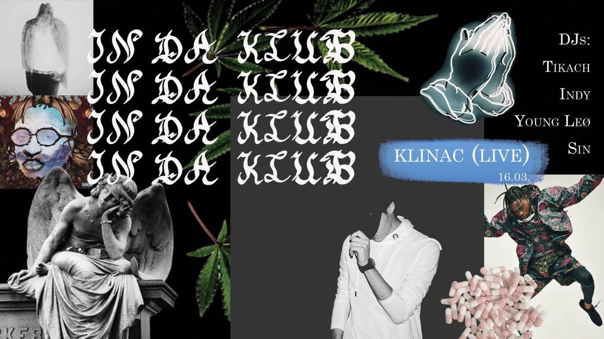 In Da Klub x Klinac