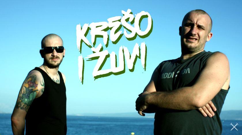 Krešo i Žuvi - Vida (Album)