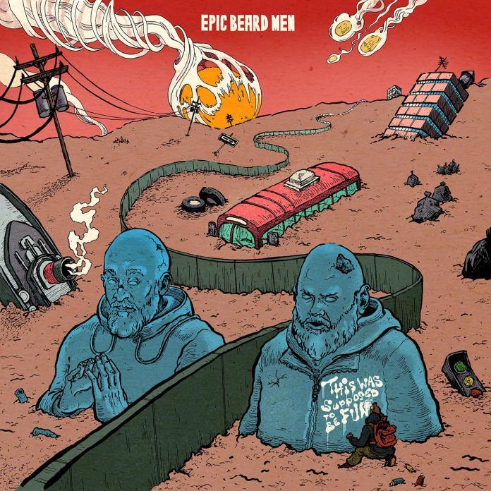 twstbf ebm album cover