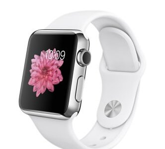 Apple Watchを約1年使って