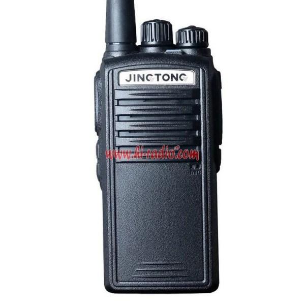 JINGTONG JT-298 UHF VHF Professional Two Way Radio