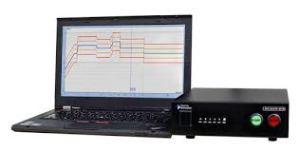 Sentek Spider-81B vibration Controller System