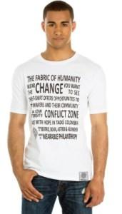 Fab for hum shirt