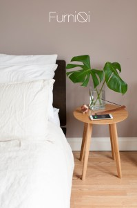 FurniQi Empower Your Home With Wireless Charging