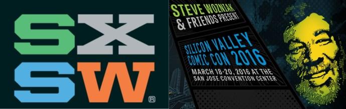 SXSW ComicCon