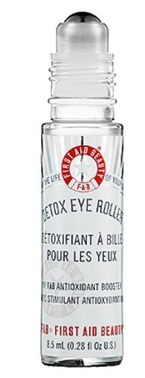 First Aid Eye