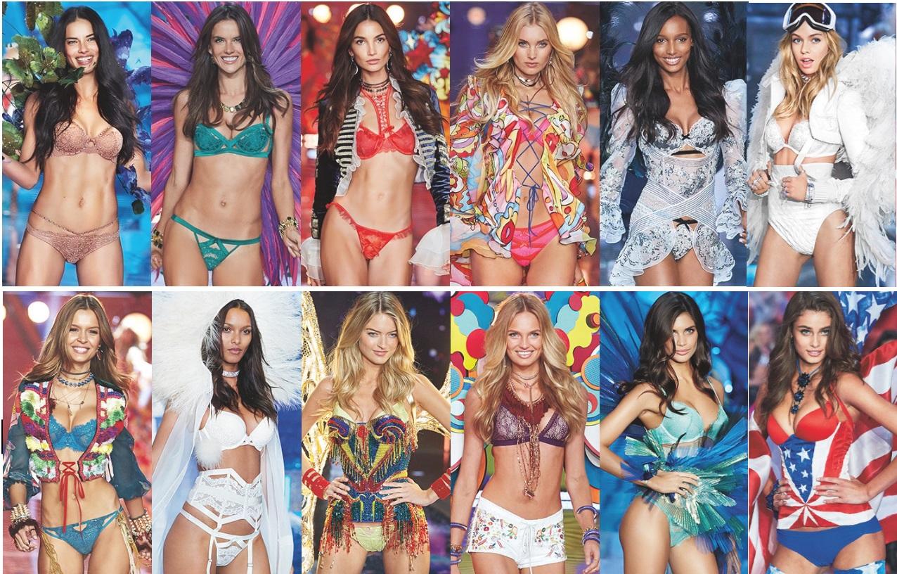 Victoria S Secret Fashion Show  Paris Tickets  Dec