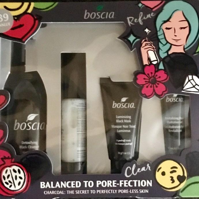 boscia-gift