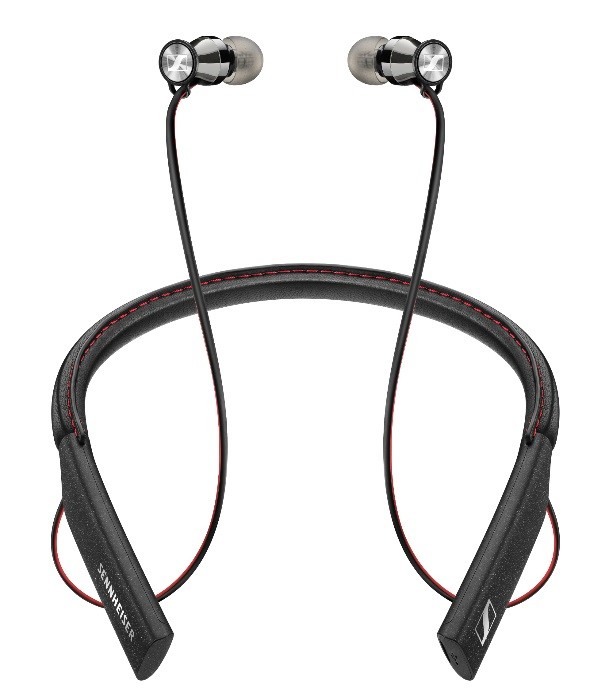 Momentum earbuds