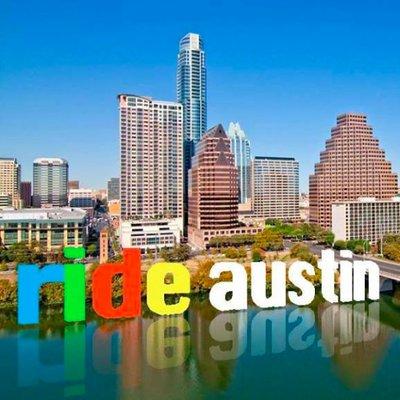 Ride Austin 3