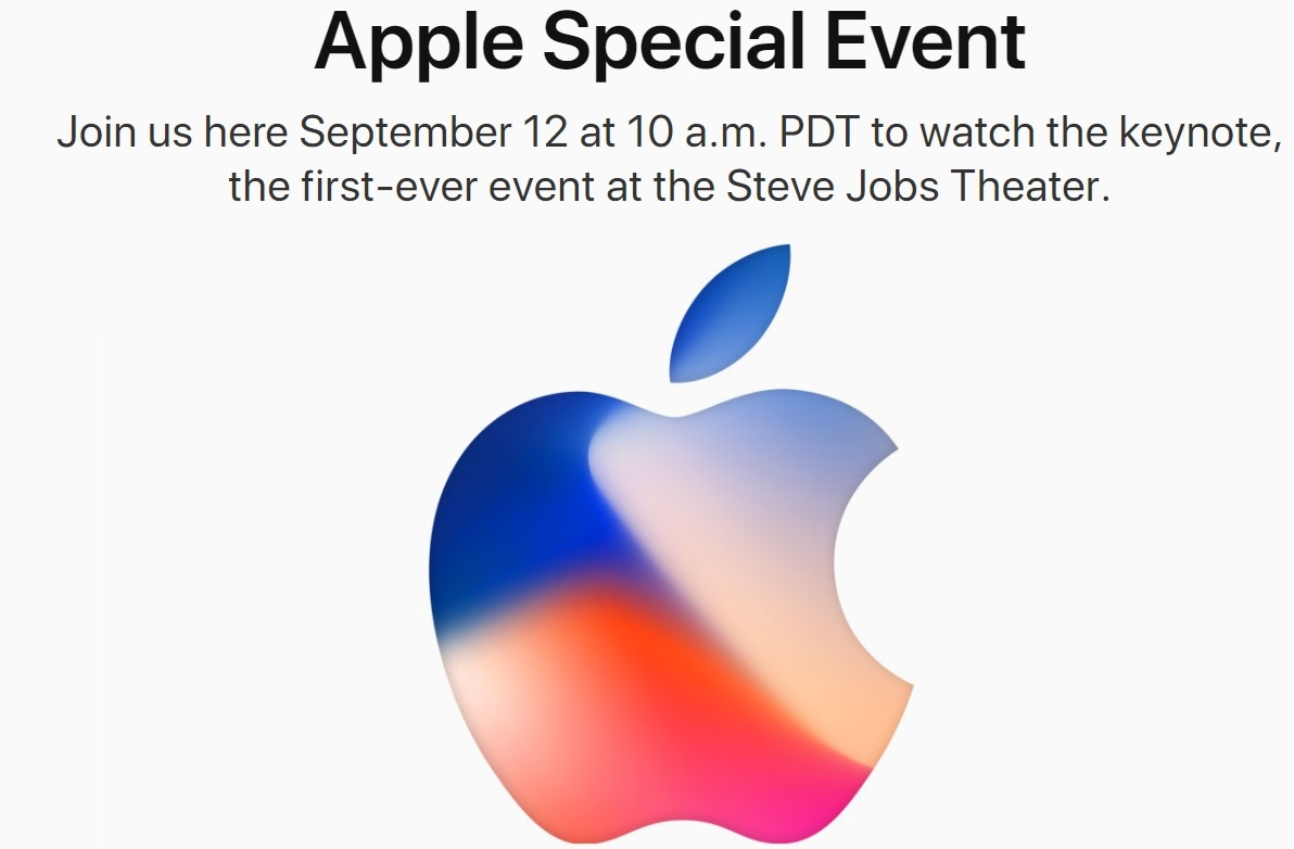 Apple Event 2017 M
