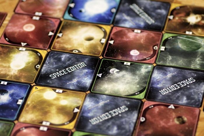 Kickstarter Space