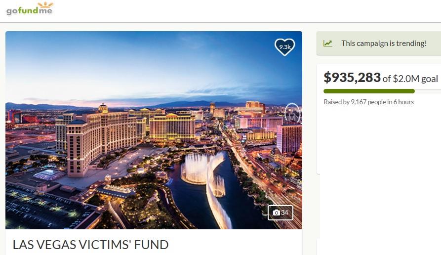 Las Vegas Fund