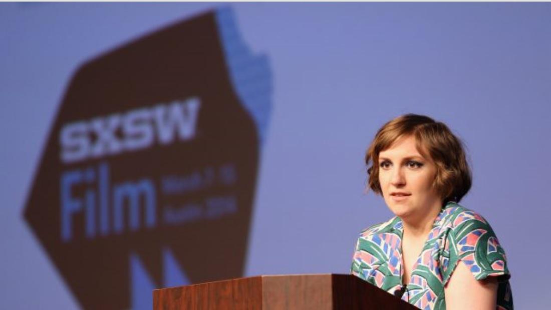 SXSW Film Meg