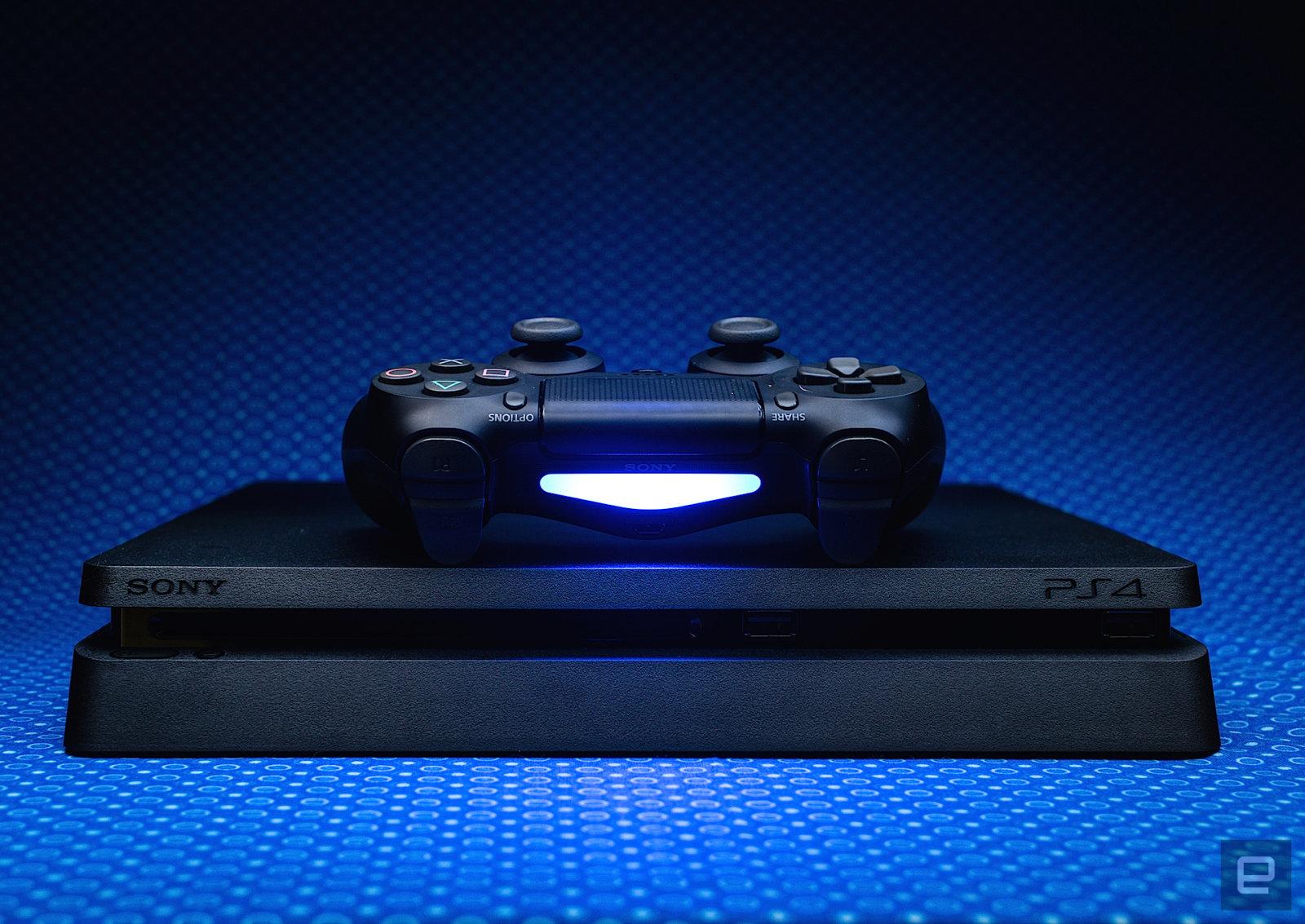 Sony Playstation Holiday