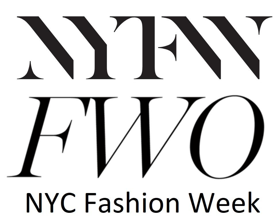 NYC Fashion Week 2018