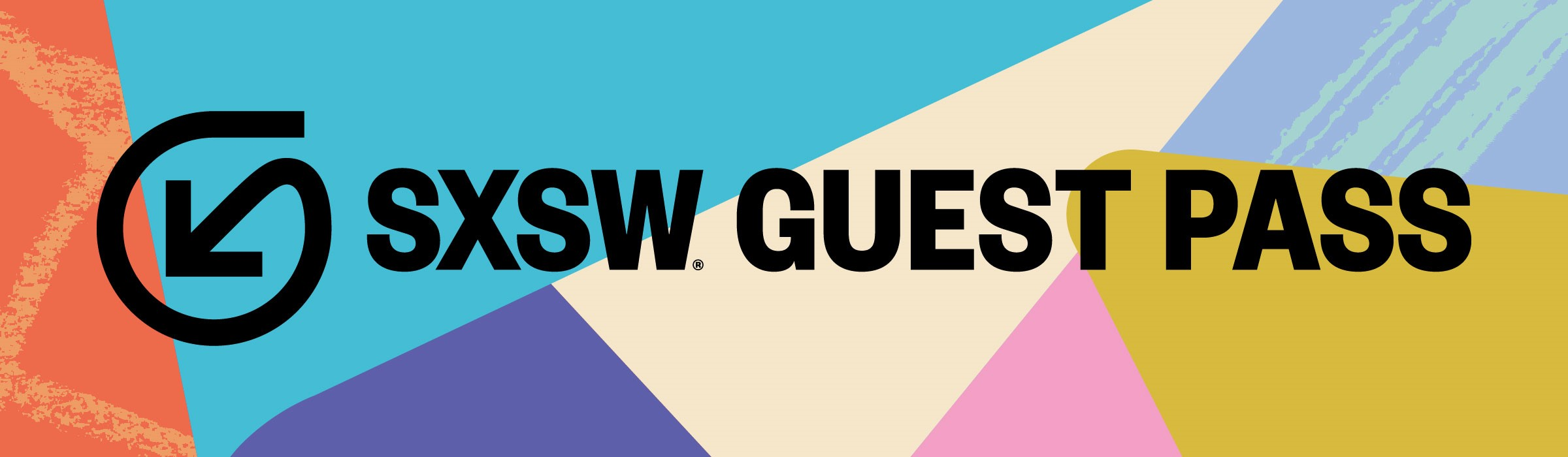 244b0bafc31b71 The day has finally come where SXSW 2018 Guest Pass registration is open!  The Guest Pass is your free credential to many SXSWeek® events.