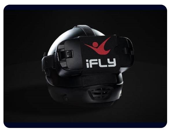 ifly helmet