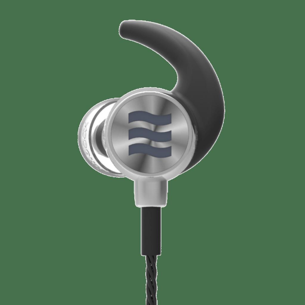 Echobox front earbud 2018