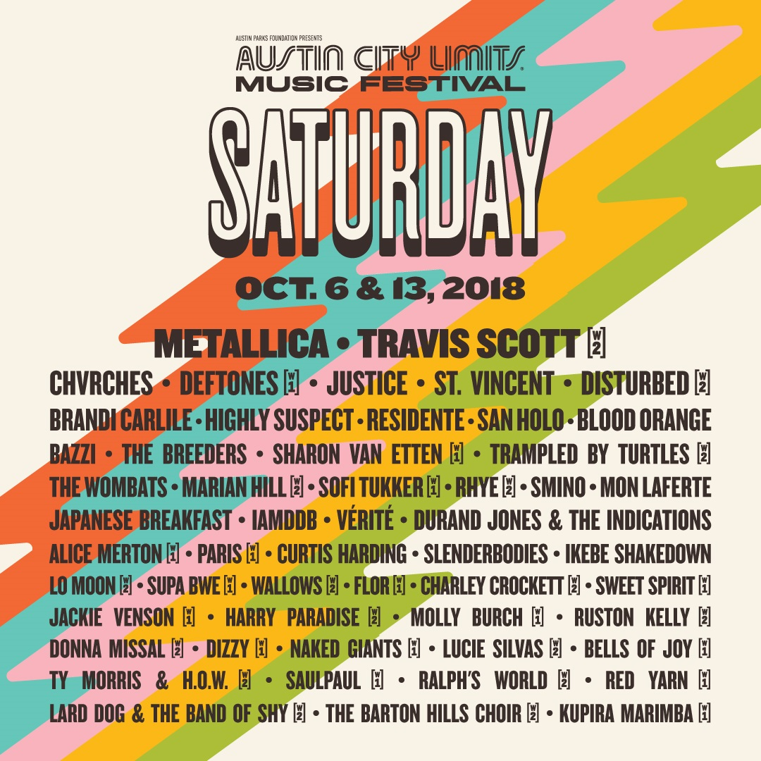 ACL 2018 1 day