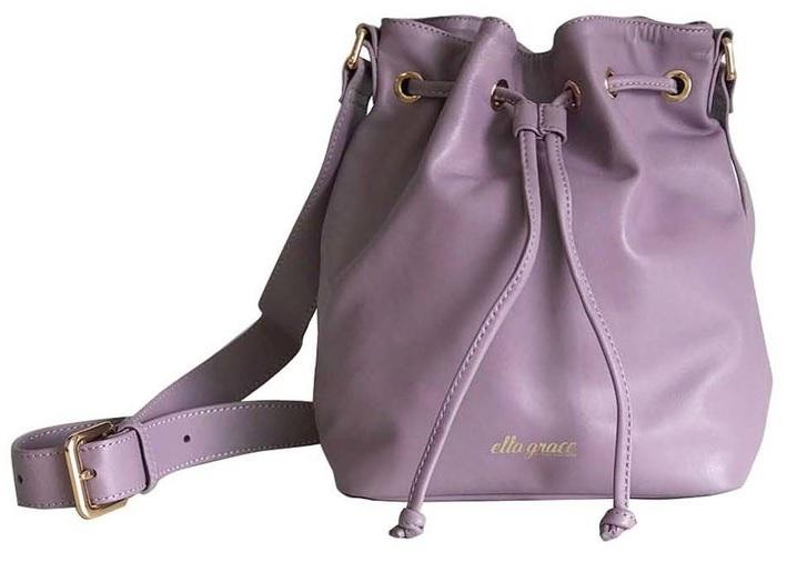 Ella Grace bucket Lavender
