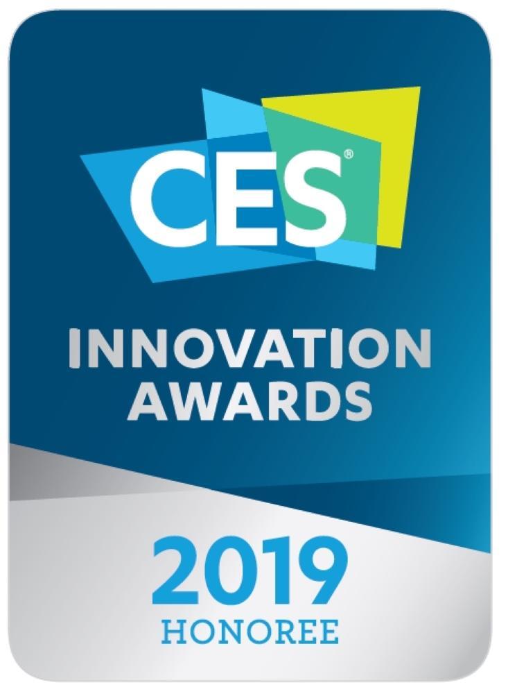 CES Innovation 2019