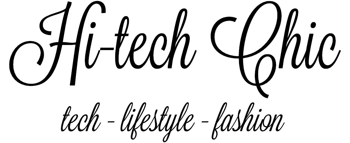 HTC Logo Title Tech Life Fashion