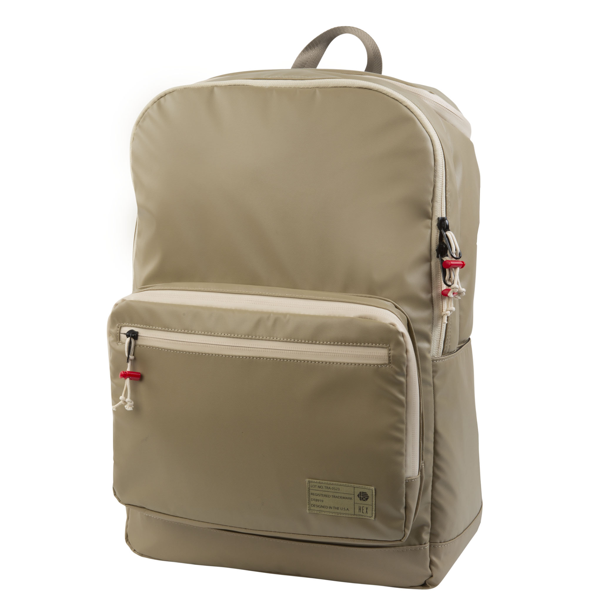 HEX TERRA WET DRY backpack