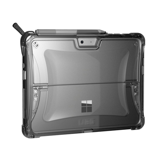 398eac25c58d The UAG Microsoft Surface Go Case is compatible with the Surface Go s Type  Cover Keyboard. Using the UAG case users now have the freedom to transform  their ...