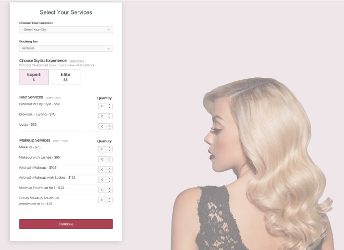 00be2197bd5eb beGlammed On-Demand Beauty Service App