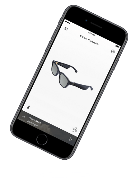 Bose App