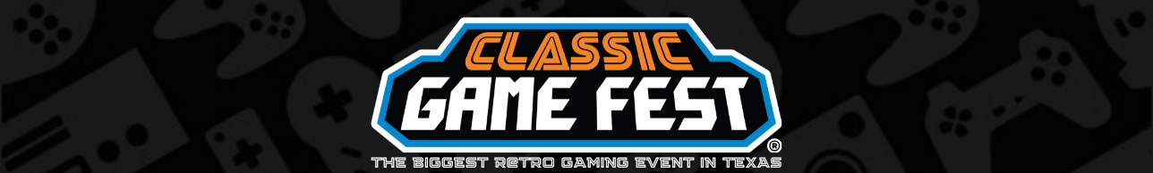 Classic Game Fest CANCELLED