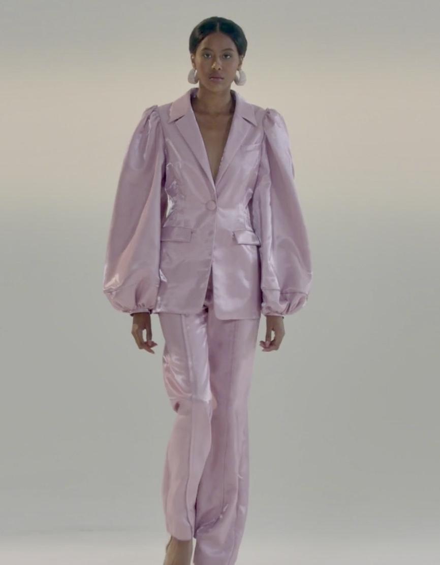Vivienne-Hu-2020-Pink