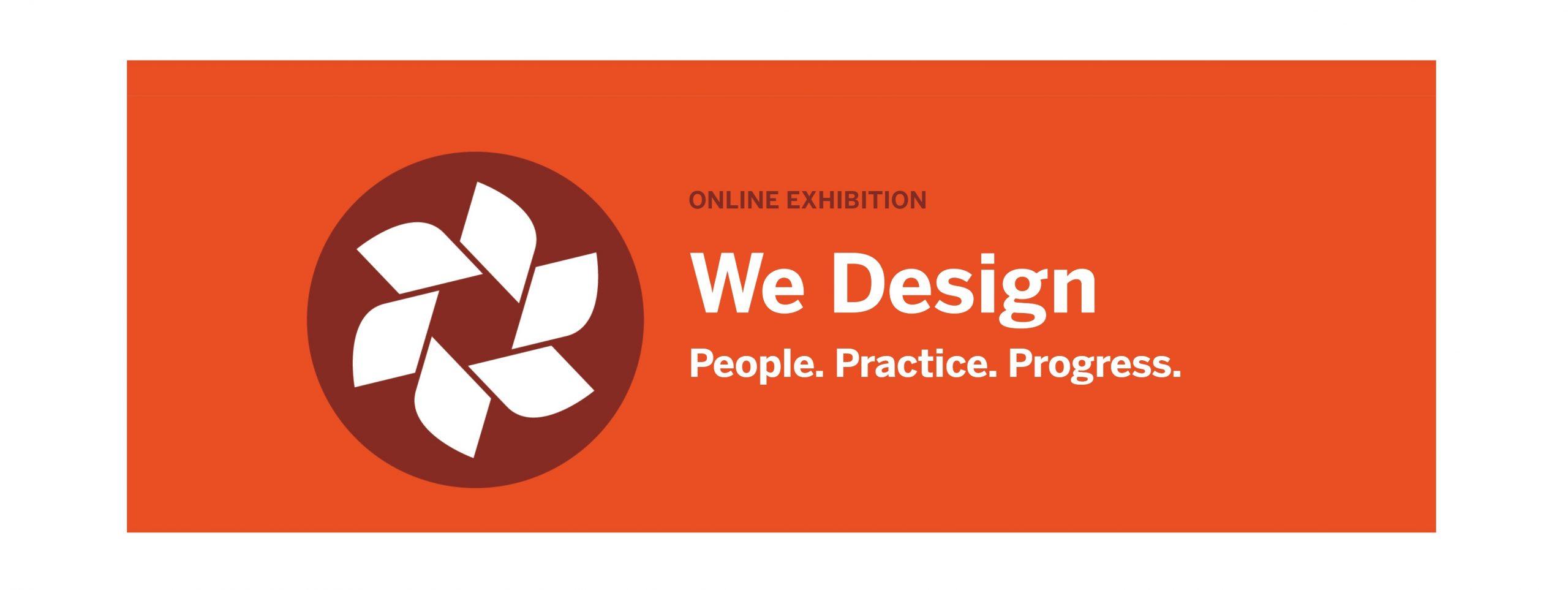 We design people f