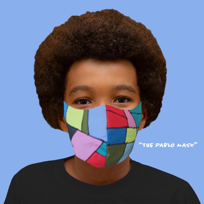 Main The Pablo Mask