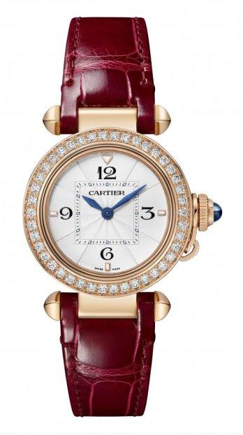 ساعة Pasha de Cartier من Cartier