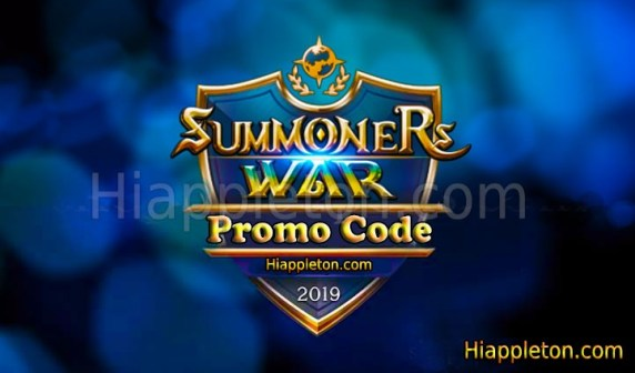 Summoners War Promo Code 2020