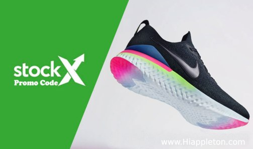 StockX Discount promo Codes April 2020