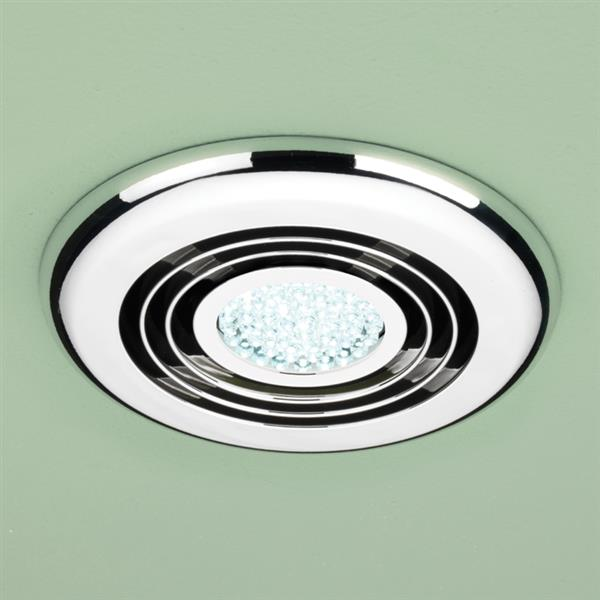 Cost To Replace Bathroom Exhaust Fan: How To Replace A Ceiling Extractor Fan Uk