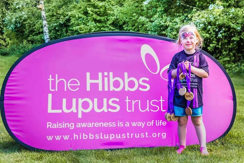 The Hibbs Lupus Trust Website