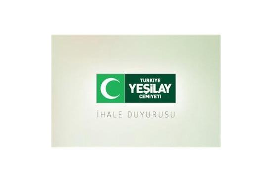 Yeşilay Reklam Ajansı Hizmet Alımı İhalesi Zeyilname Duyurusu
