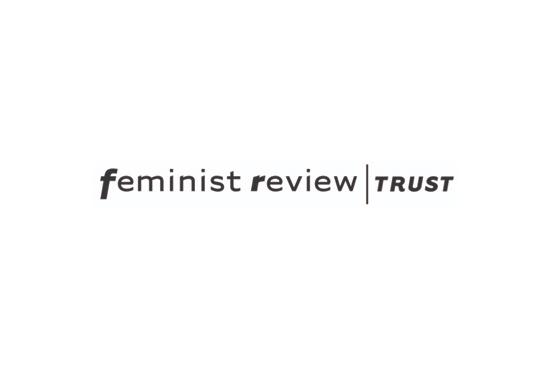Hibe Destek - Feminist Review Trust Fonu