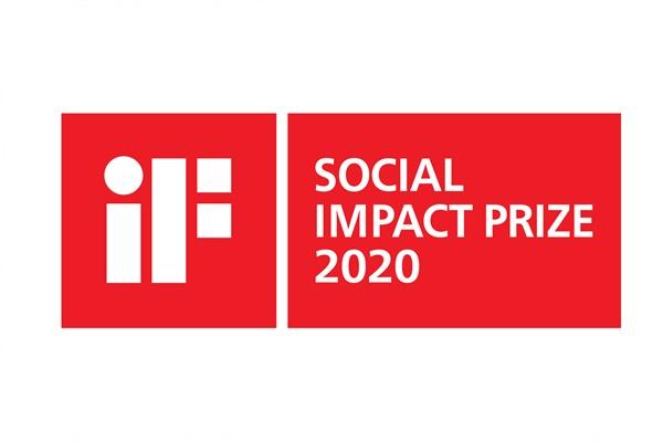 iF Sosyal Etki Ödülü 2020 Başvuruları Açıldı