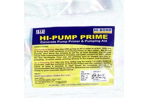 Hibond Pump Prime