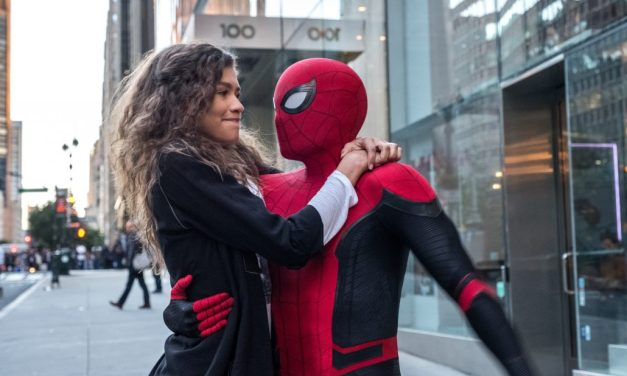 Anmeldelse af Spiderman: Far from Home – Superhelt med teenagekvaler