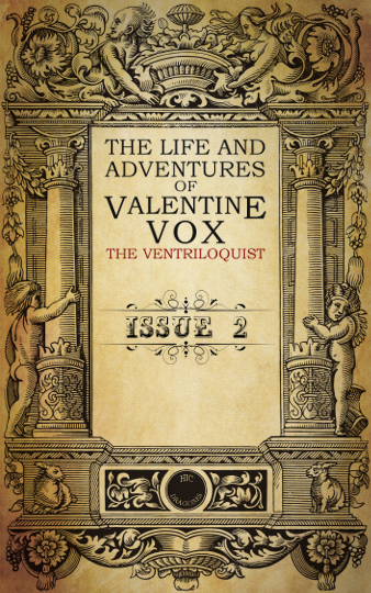 Valentine Vox Issue 2