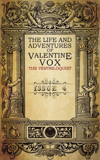 Valentine Vox