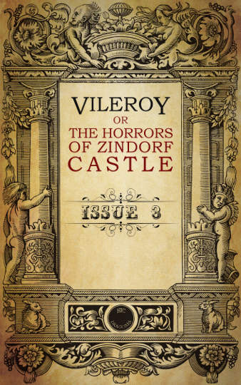 Vileroy issue 3