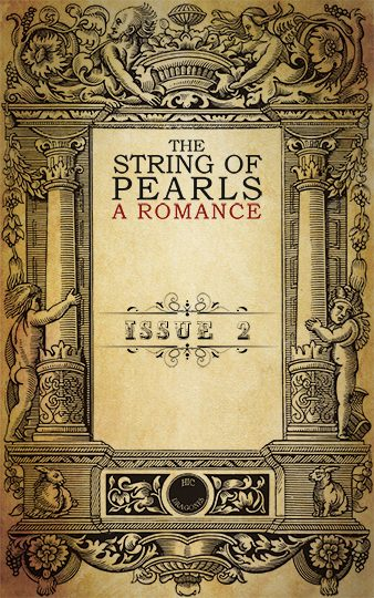 The String of Pearls issue 2