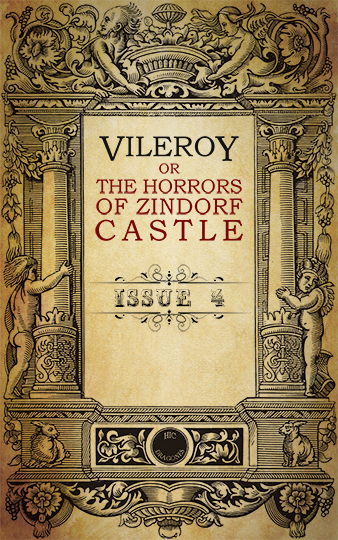 Vileroy issue 4